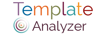 Template Analyzer Logo