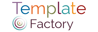 Template Factory Logo
