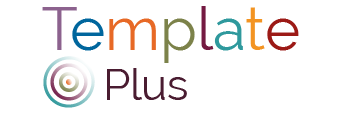 Template Plus Logo